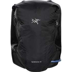 Arcteryx Norvan Hydration Vest 14 12+2L
