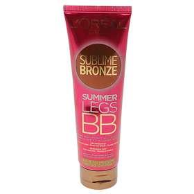 L'Oreal Sublime Bronze Summer Legs BB Self Tanner 150ml