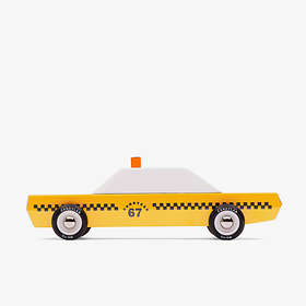 Candylab Cab