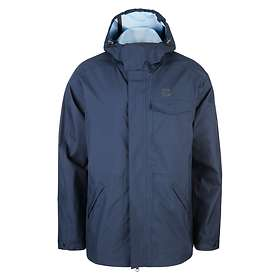 66 North Heidmork Jacket (Herr)