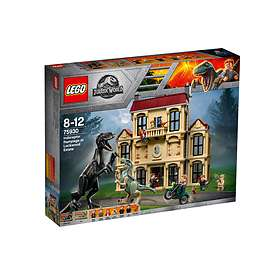 LEGO Jurassic World 75930 Indoraptor och attacken mot Lockwood Estate