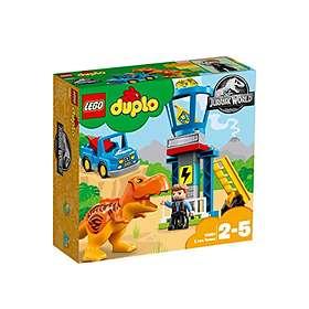 LEGO Duplo 10880 T. Rex Torn