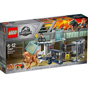 LEGO Jurassic World 75927 Stygimoloch Rymmer