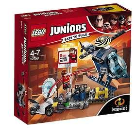 LEGO Juniors 10759 Elastaflickans Takjakt