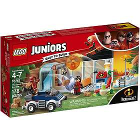 LEGO Juniors 10761 Den Stora Flykten Hem