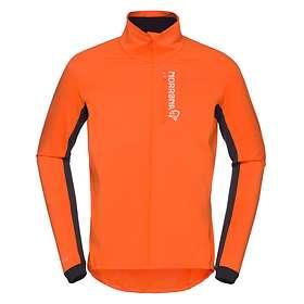 Norrøna Fjora Warmflex Jacket (Herr)