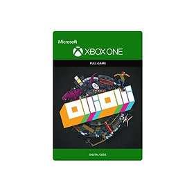 OlliOlli (Xbox One)