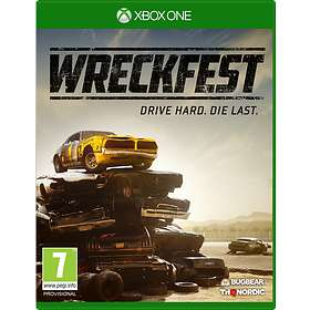 Wreckfest (Xbox One | Series X/S)