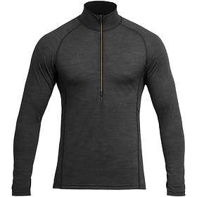 Devold Running LS Shirt Zip Neck (Herr)