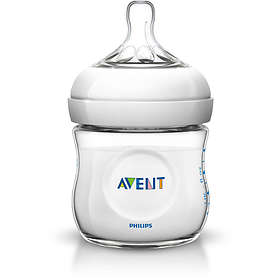 Philips Avent Natural Bottle 125ml