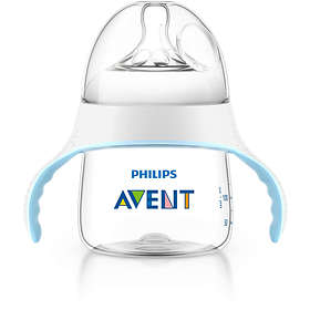 Philips Avent Natural Bottle To Cup Trainer Kit 150ml