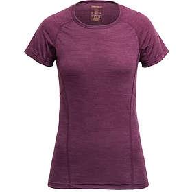 Devold Running SS Shirt (Dame)