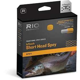 RIO Intouch Shorthead Spey WF #8/9