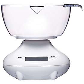 Find the best price on Kitchen Craft Electronic Diet KCSCALE120 ...
