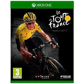 Tour de France Season 2018 (Xbox One)