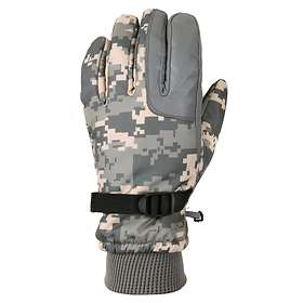 Rothco Cold Weather Military ACU Gloves (Unisex)