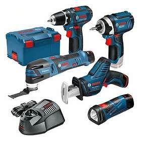 Bosch 0615990K11 (3x2,0Ah)