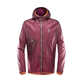 Haglöfs L.I.M Shield Comp Hood Jacket (Herr)