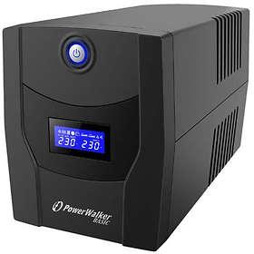 PowerWalker Basic VI 1000 STL UK