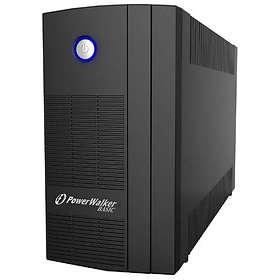 PowerWalker Basic VI 650 SB UK
