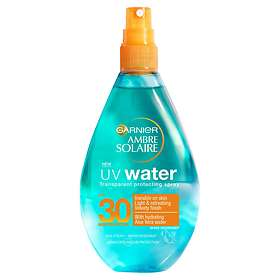 Garnier Ambre/Delial Solaire UV Water Transparent Protecting Spray SPF30 150ml