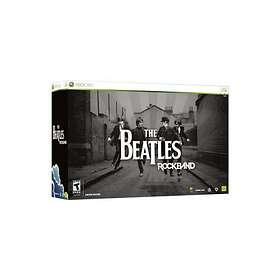 The Beatles: Rock Band - Limited Edition Premium Bundle