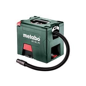Metabo AS 18 L PC