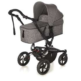 Jane Crosswalk R Koos 3in1 (Travel System)