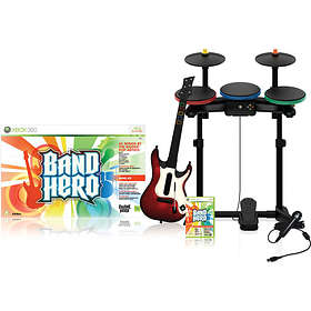 Band Hero - Superbundle