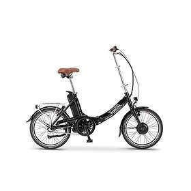 Ecoride Flexible 2018 (Elcykel)