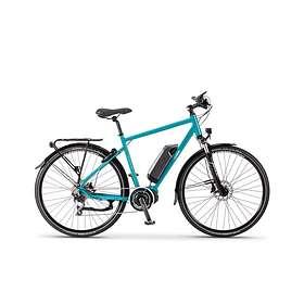 Ecoride Verve S1 2018 (Elcykel)