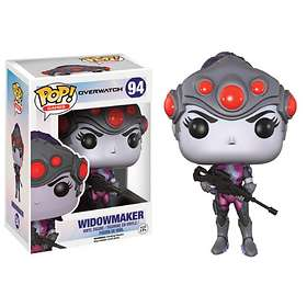 Funko POP! Overwatch Widowmaker