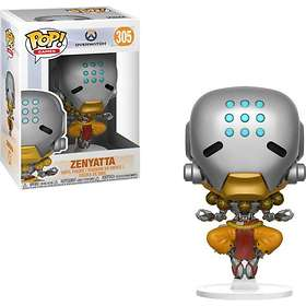 Funko POP! Overwatch Zenyatta