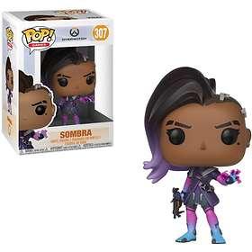 Funko POP! Overwatch Sombra