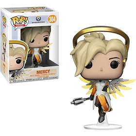 Funko POP! Overwatch Mercy