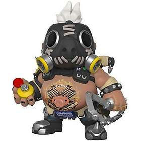 Funko POP! Overwatch Roadhog