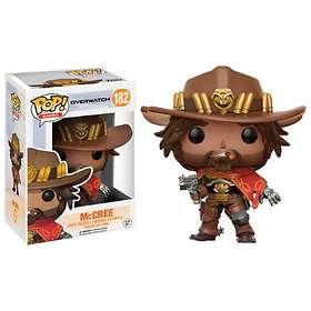 Funko POP! Overwatch McCree