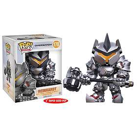 Funko POP! Overwatch Reinhardt
