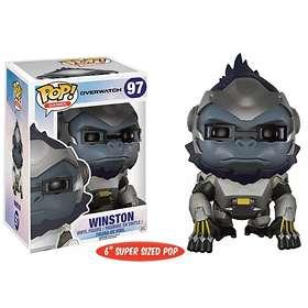 Funko POP! Overwatch Winston
