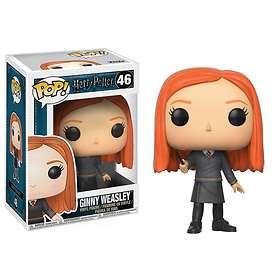 Funko POP! Harry Potter Ginny Weasley