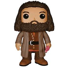 Funko POP! Harry Potter Rubeus Hagrid