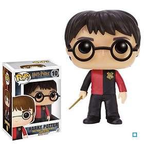 Funko POP! Harry Potter Harry Tournoi des Trois Sorciers