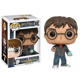 Funko POP! Harry Potter Harry with Prophétie