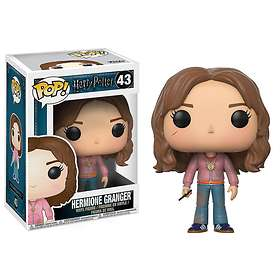 Funko POP! Harry Potter Hermione With Retourneur de Temps