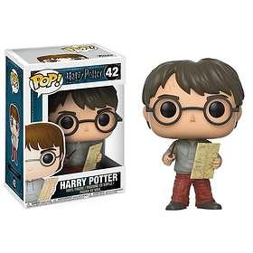 Funko POP! Harry Potter With Carte du Maraudeur