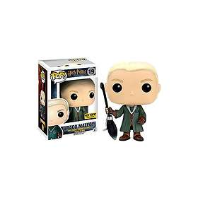 Funko POP! Harry Potter Drago Malefoy Quidditch