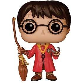 Funko POP! Harry Potter Harry Quidditch