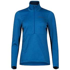 664b1346 Best pris på Bergans Fløyen Fleece Shirt Half Zip (Dame) Mellomlag ...
