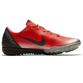 4062193f4 Find the best price on Nike MercurialX Vapor XII Academy CR7 TF (Jr ...