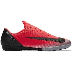 online retailer 0bfd4 ed502 Best pris på Nike MercurialX Vapor XII Academy CR7 IC (Herre ...